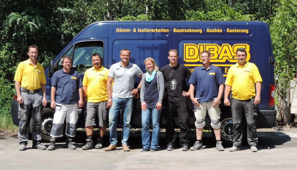 DIBAS-Team